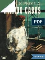 Atando Cabos - E Annie Proulx