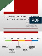 100 Años de Arquitectura Moderna en el Perú.pdf