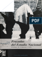 Montealegre, Jorge - Frazadas del Estadio nacional.pdf