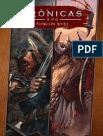 Crônicas RPG - Elenco de Apoio - Biblioteca Élfica.pdf