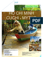 Vietnam - Muslim HCM