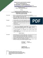 contoh program kerja osis smp doc