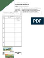 Latihan Soal Ips Kelas 7-Smst 2-Ineraksi Sosial