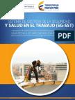 Guia Tecnica de Implementacion Del SG SST Para Mipymes
