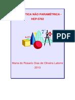 Nao Parametric a 2013