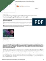 Nanotechnology Drug Delivery Systems_ an Insight _ the CureTalks Blog