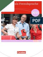 Deutsch FremdspracheA1