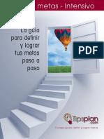 Chacon, L. (2012) Plan de Metas