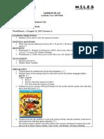 LP SB45 Week 3 Session 1 (Pers&PT)