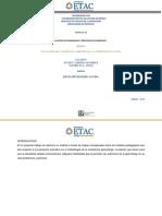 Evaluacion de Programas y Procesos de Enseñanza