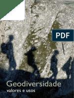 3. Geodiversidade Valores e Usos