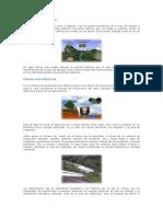 Conceptos Generales  Generación de Energía Eléctrica