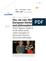 Yes, we can_ Non-European thinkers and philosophers - Al Jazeera English.pdf