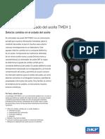 Brochure Controlador Del Estado Aceite TMEH1