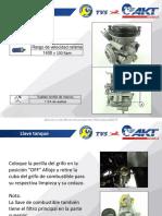 Capacitacion Carburador CR5 180-PDF