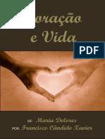 Maria Dolores - Coração e Vida- Psicografia de Francisco Cândido Xavier