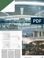 Terminal 1 Del Aeropuerto de Barcelona