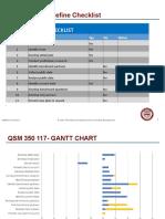 QSM 350 Lesson Define Checklist.ppt