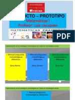 Producto - Prototipo_tf