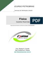 Amostra Petrobras Tecnico de Operacao Fisica