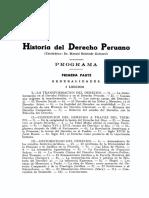 Dialnet-ProgramaDelCursoDeHistoriaDelDerechoPeruano-5614610.pdf