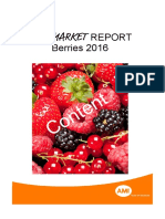 AMI Market Report Berries 2016 Content