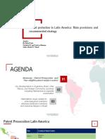 Clarke Modet Co Patent Protection Latin America