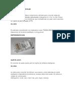 QUES UN CONECTOR RJ45.docx