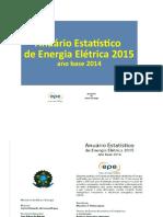 Anuário Estatístico de Energia Elétrica 2015.xls