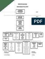 Struktur Organisasi (Paras)