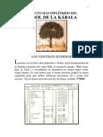 Los 22 Senderos[1]. El Fruto Más Espléndido Del Arbol De La K….pdf