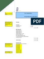 Daily Cash Flow Template Excel.xls