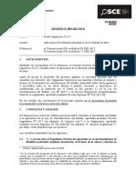 095-17 - PRONTE INGENIEROS S.A.C. - Aplicación de la fórmula polinómica en el contrato de obra (T.D. 10348829 - 10491087).doc