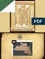 La Original Torah de Dios