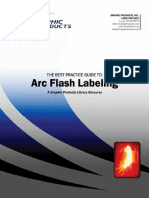 Arcflash Labels