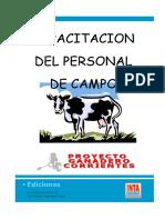 Capacitacion Del Personal de Campo.pdf