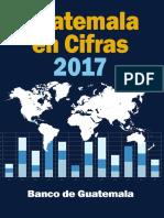 Guatemala en Cifras 2017