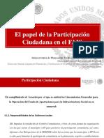 Participacion Ciudadana FAIS 2016
