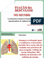 Aula Profa Maria Lucia- Tuberculose[1]