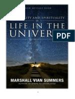 La Vida en El Universo