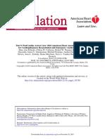 Part 9 Post Cardiac Arrest Care 2010 American Heart Association Guidelines.pdf