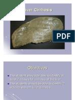 Ch6 Liver Cirrhosis