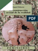 Raquel Osborne - La construcción sexual de la realidad 1.pdf