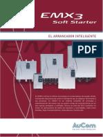 EMX3 Brochure (Manelsa)