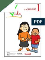 Manual Tutoria 1RO SECUNDARIA[1]