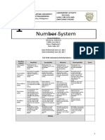 Exp 1- Number System-2017