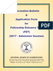 Fellowship Entrance Test (FET) 2017-Admission Session.pdf