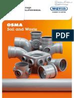 Osma Soil and Waste PIM