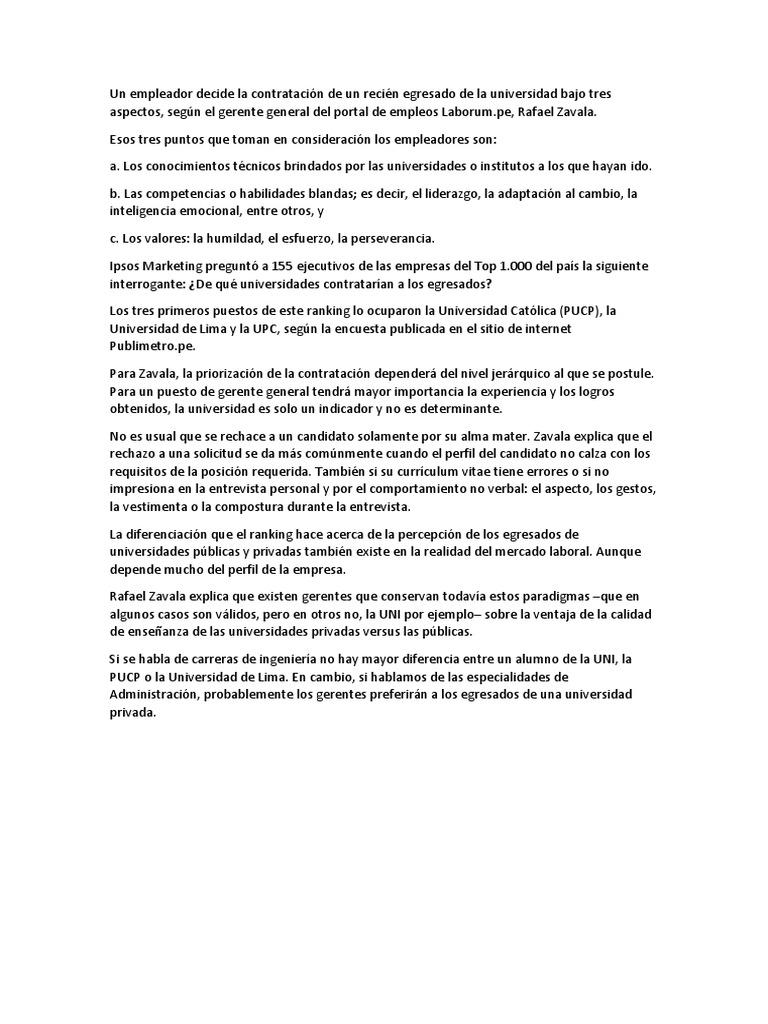 Vistoso Curriculum Vitae De Habilidades Blandas Bosquejo - Colección ...