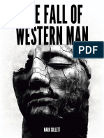 The Fall of Western Man eBook